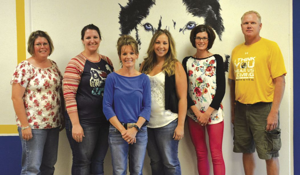 Six New Staff Members Join West Holt Public Schools   News   holtindependent.com