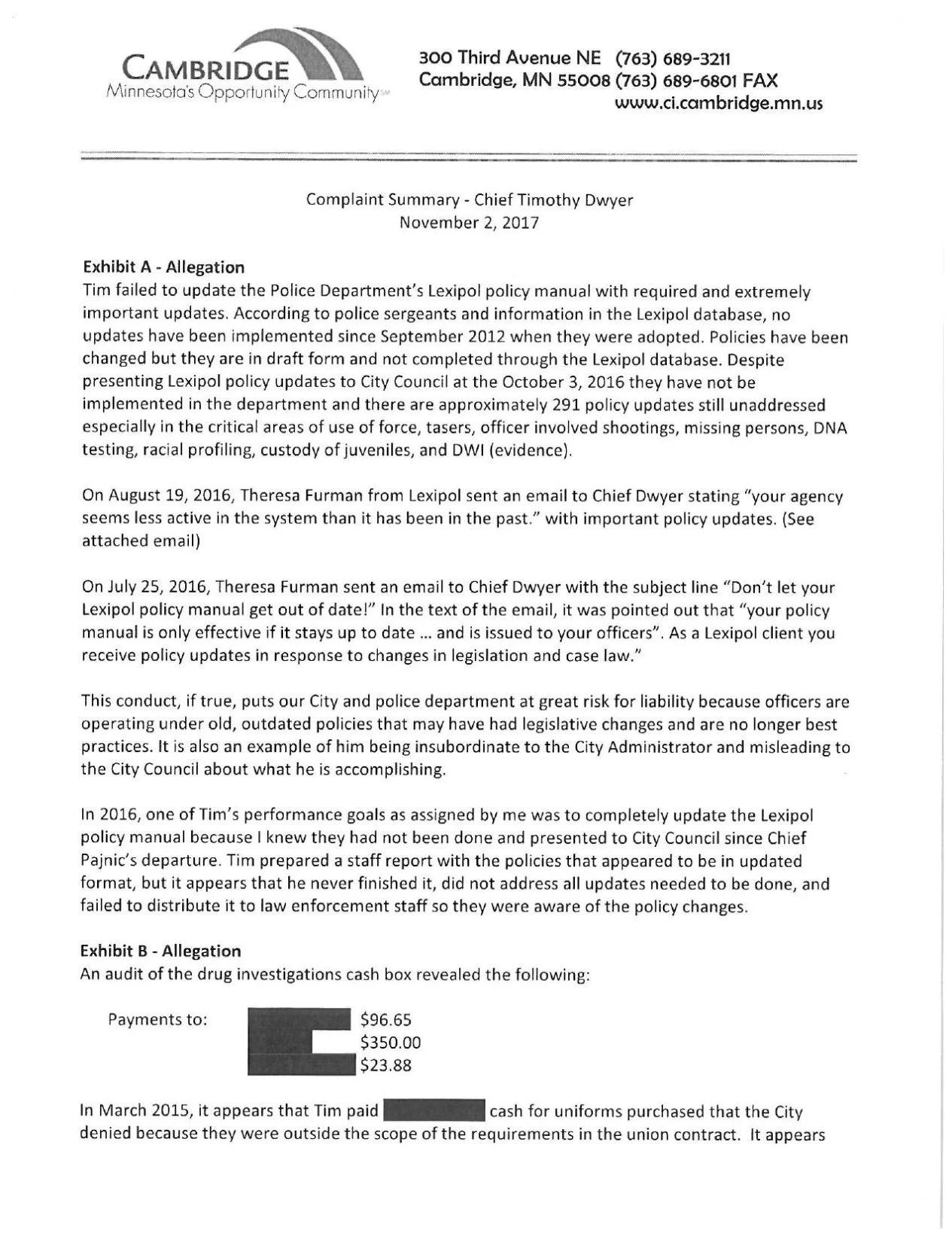 download pdf complaint summary [ 1200 x 1554 Pixel ]
