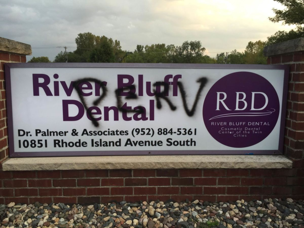 Bloomington Woman Convicted Of Vandalizing Dental Office