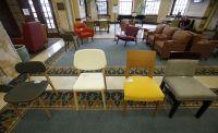 Photos: Chair Fair at Memorial Union   Local News   host ...