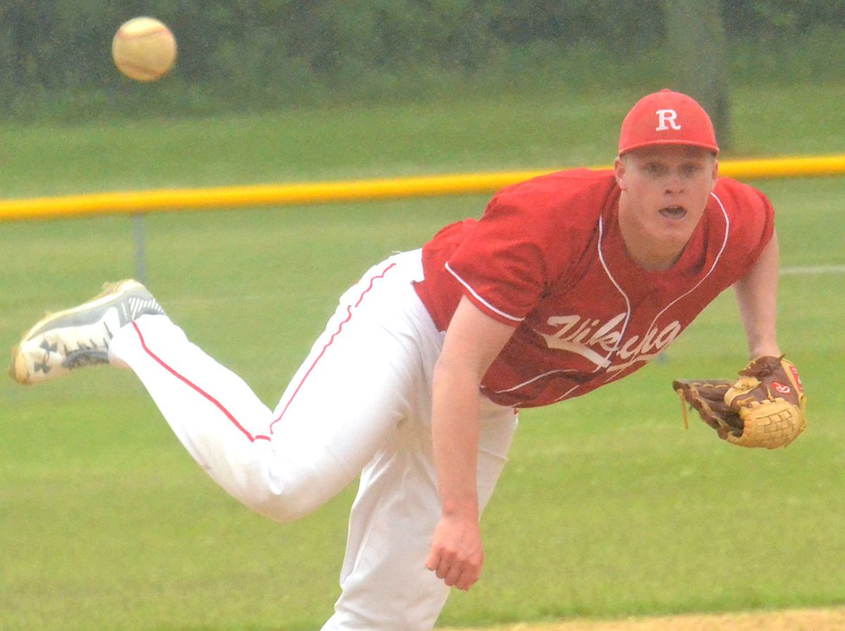 Wiaa Baseball State Tournament High School