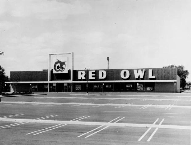 Flashback Friday Red Owl  Madisondotcom