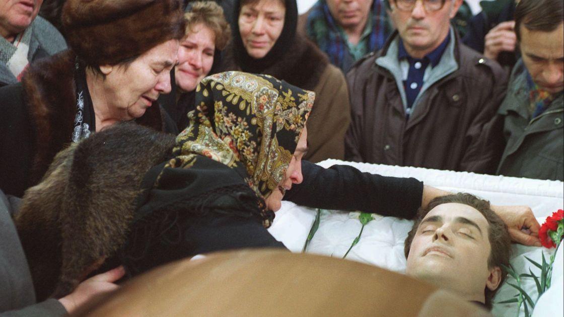 1995 Sergei Grinkov Hostmadisoncom