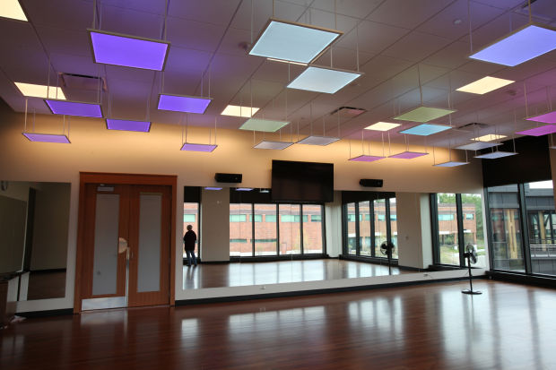 Promega's new Feynman Center is not your average factory building   Madison Wisconsin Business News   host.madison.com
