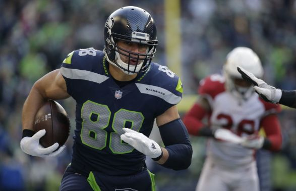 Jimmy Graham photo1