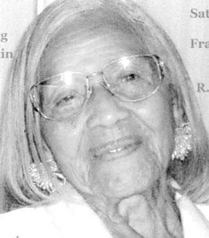Mabel Sigue Calo Martin Obituaries