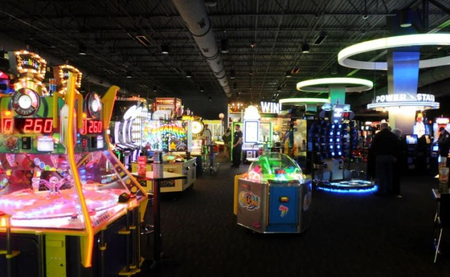 New Dave And Buster S In Boise News Idahopress