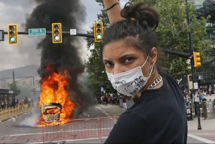 US cities assess damage from rioting, looting and violence as ...