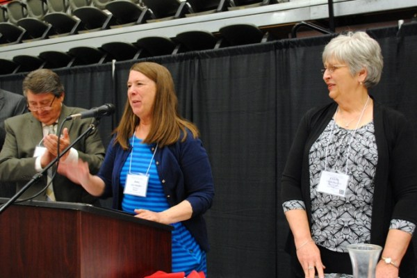 Two local band directors named Idaho Music Educator of the