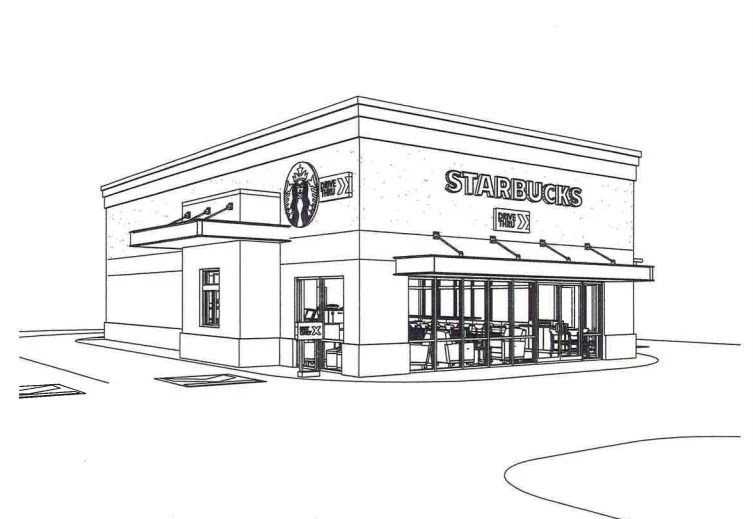 Starbucks with drive-thru pitched to replace Dale City