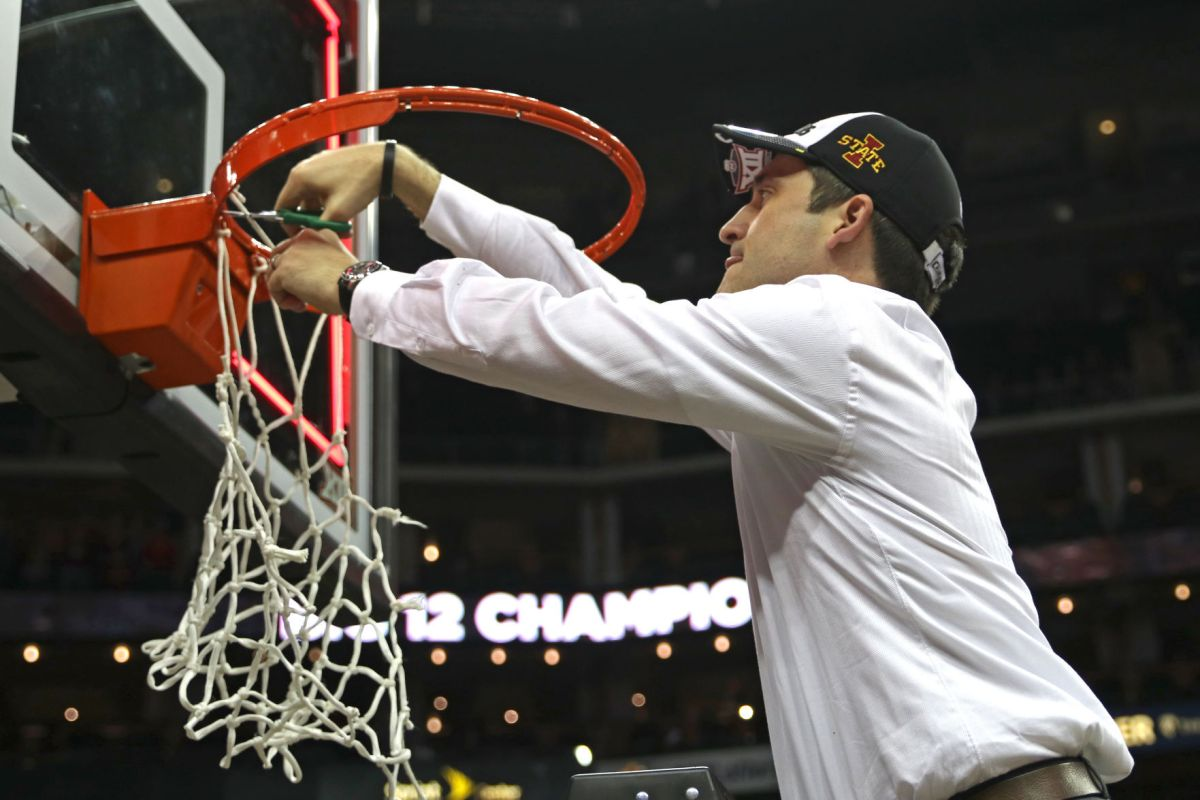 Iowa State men's basketball ranked in top-20 for recruiting class of 2018   Sports   iowastatedaily.com
