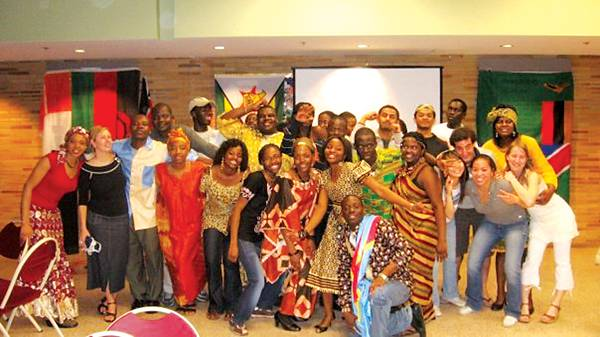 Africa Rich In Culture Tradition History News