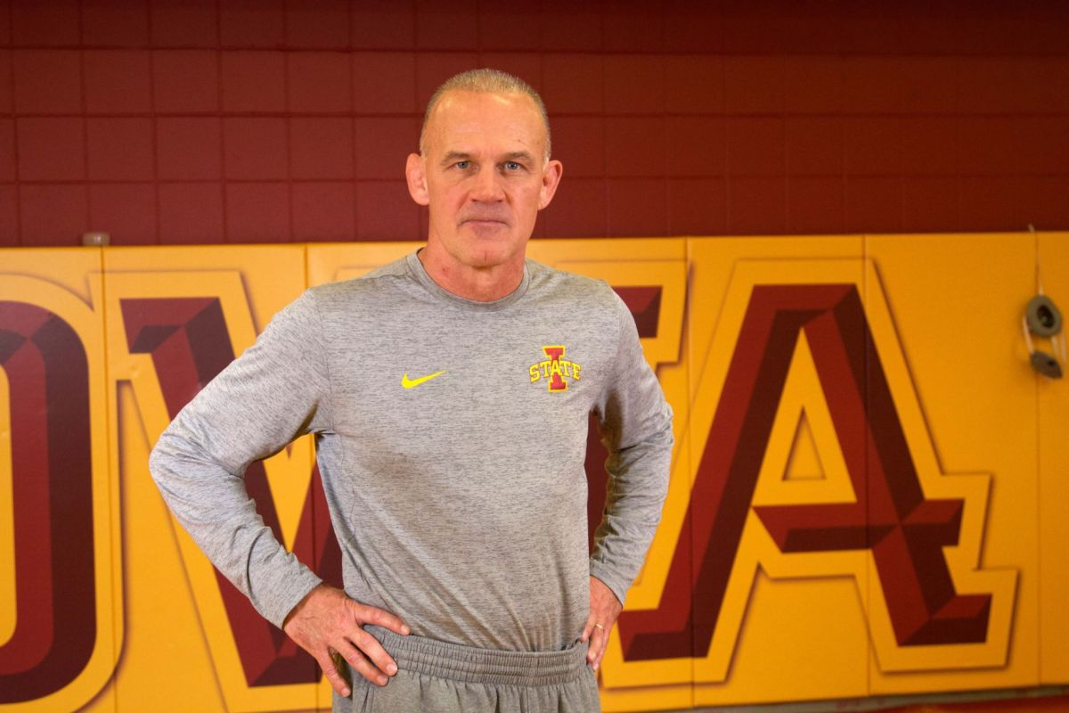 Kevin Dresser receives verbal commitment from highlyranked Iowan  Sports  iowastatedailycom