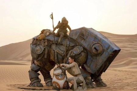 Is Rey de dochter van Obi-Wan Kenobi?