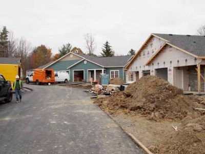 patio homes in ithaca to accommodate