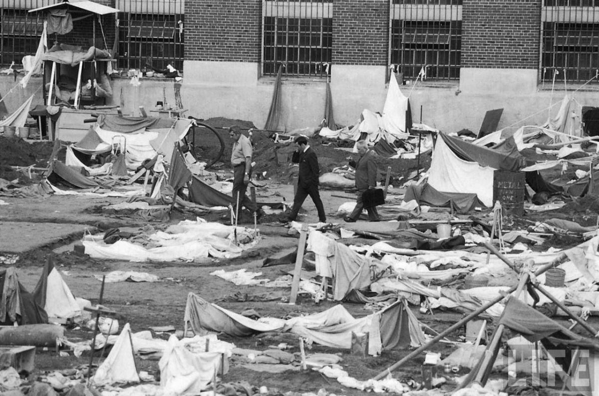 Historian to speak on Attica Prison riots  News  ithacacom