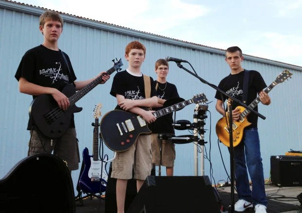 low lawn chairs indian rosewood young band from mattoon wins champaign battle of the bands | lifestyles jg-tc.com