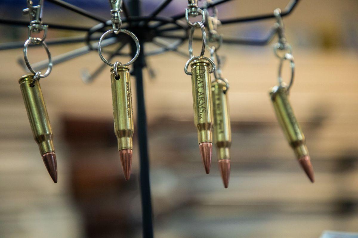 Coronavirus: Illinois Gun dealers report increased store traffic ...