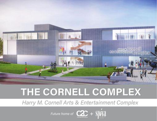 The Cornell Complex plans