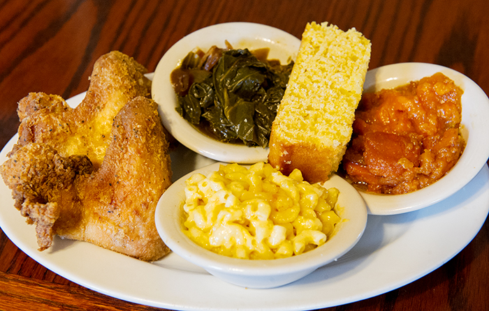 How Start Soul Food Restaurant