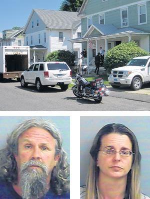 Outlaw Biker Group Target Of Atf Raid