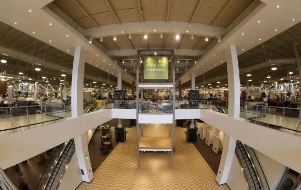 Furniture Warehouse 1 Dallas Tx
