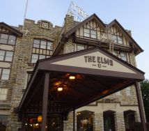 Elms Hotel and Spa