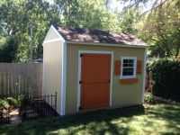 Some backyard sheds do the job with lots of style | Home ...