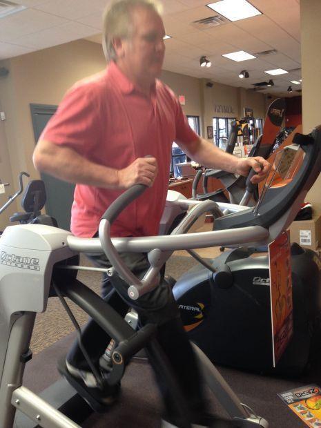 Body Basics Lincoln Ne : basics, lincoln, Runner, Makes, Indoor, Training, Breeze, Sports, Journalstar.com