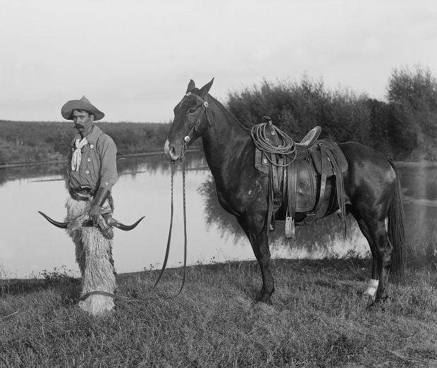Nebraska cowboys It wasnt all that fun  Lincoln NE