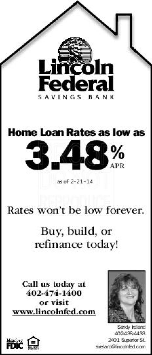 Business : Lincoln Federal Savings Bank