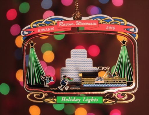 Racine Zoo Christmas Lights