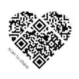 Ascension QR #CaringForCaregivers