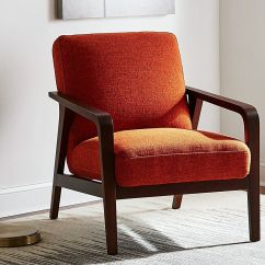Mid Century Accent Chair Bathroom Stools And Chairs 4 Sleek For Modern Living Rooms Home