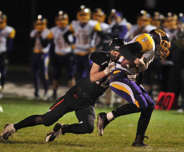 Elkhorn Wi High School Sports