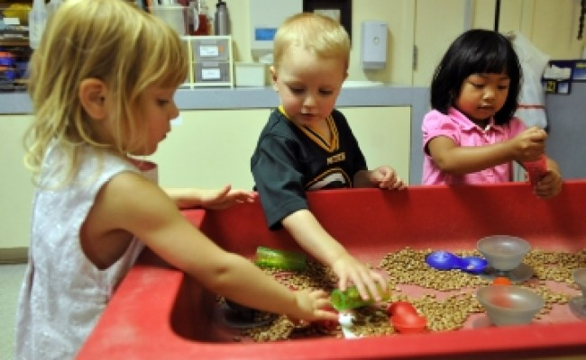 Help For Parents New All Saints Child Care Center Will