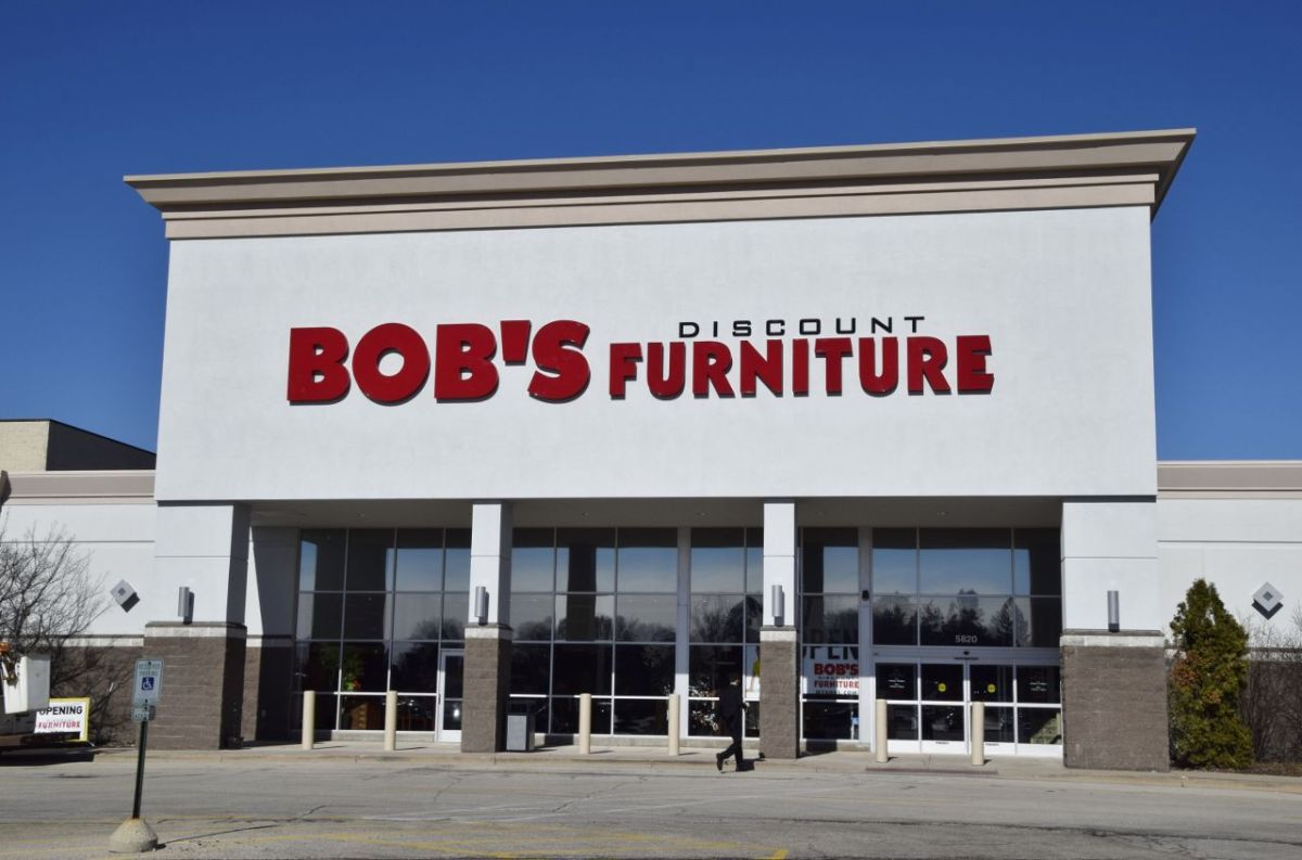 Bobs Discount Furniture Opens At Regency Mall Money