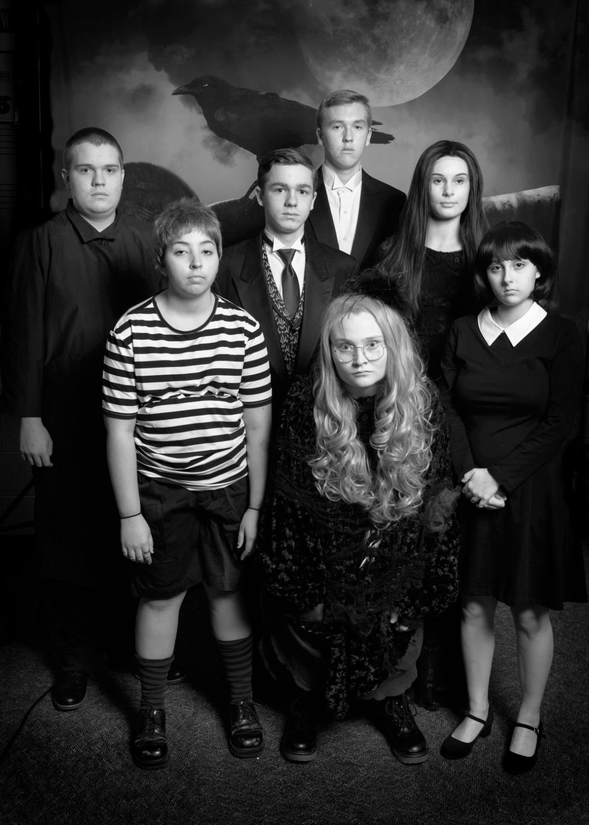 Union Grove High School to present 'The Addams Family' musical   A+   journaltimes.com