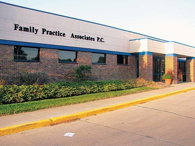 Family Practice Joins Serpa Aco With Goal To Keep People Out Of Emergency Rooms Business Kearneyhub Com