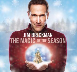 The magic of the season