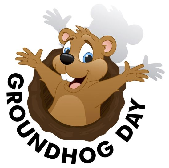 Image result for groundhog day 2019