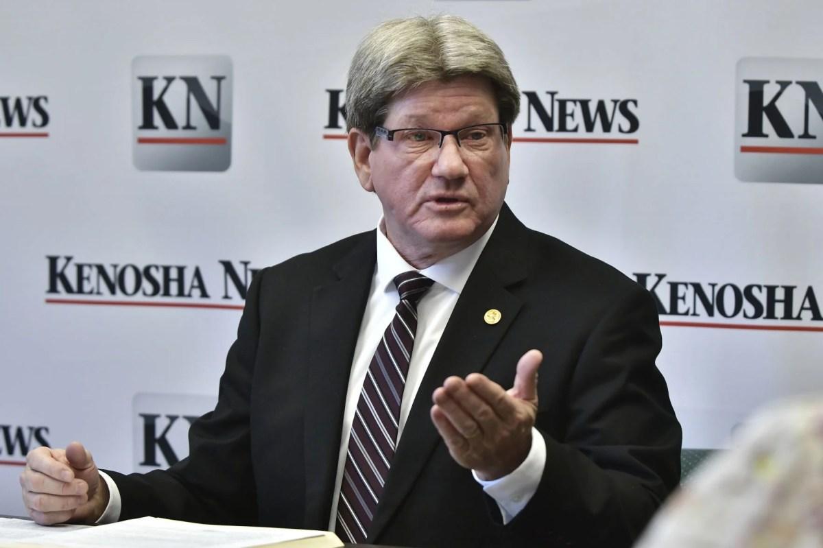 Kenosha County declares state of emergency amid coronavirus ...