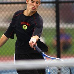 Sofa Sport Tennis Flexsteel Nubuck Leather Sectional Sports Kokomotribune