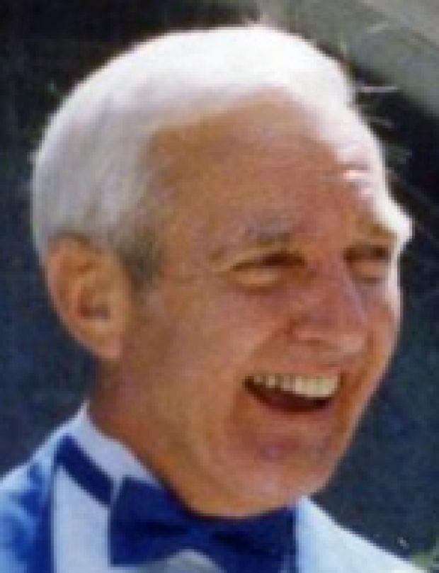 James Jim Joseph McGrath