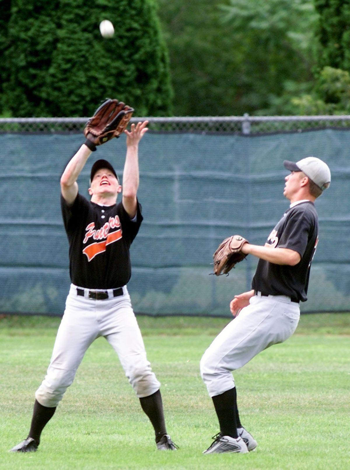 West Salem High School Baseball