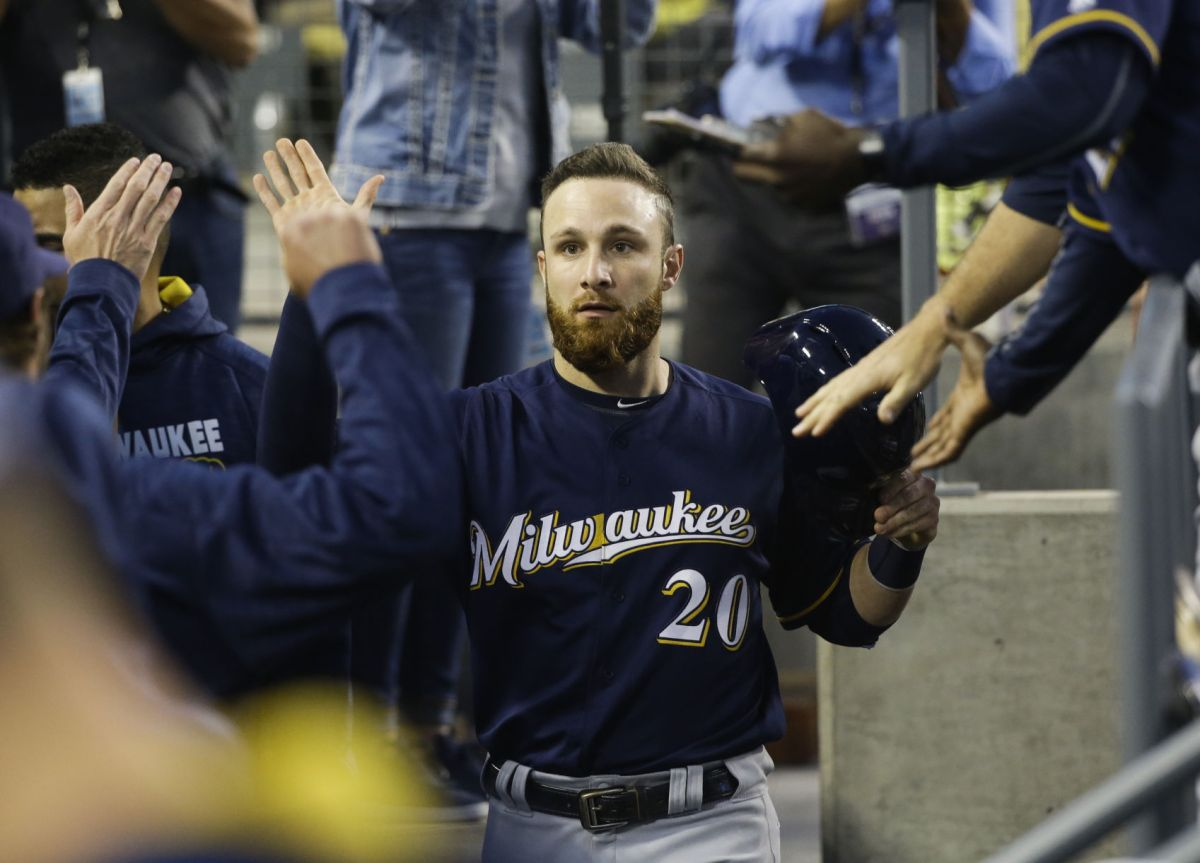 Lucroy Picked As National League All Star Sports