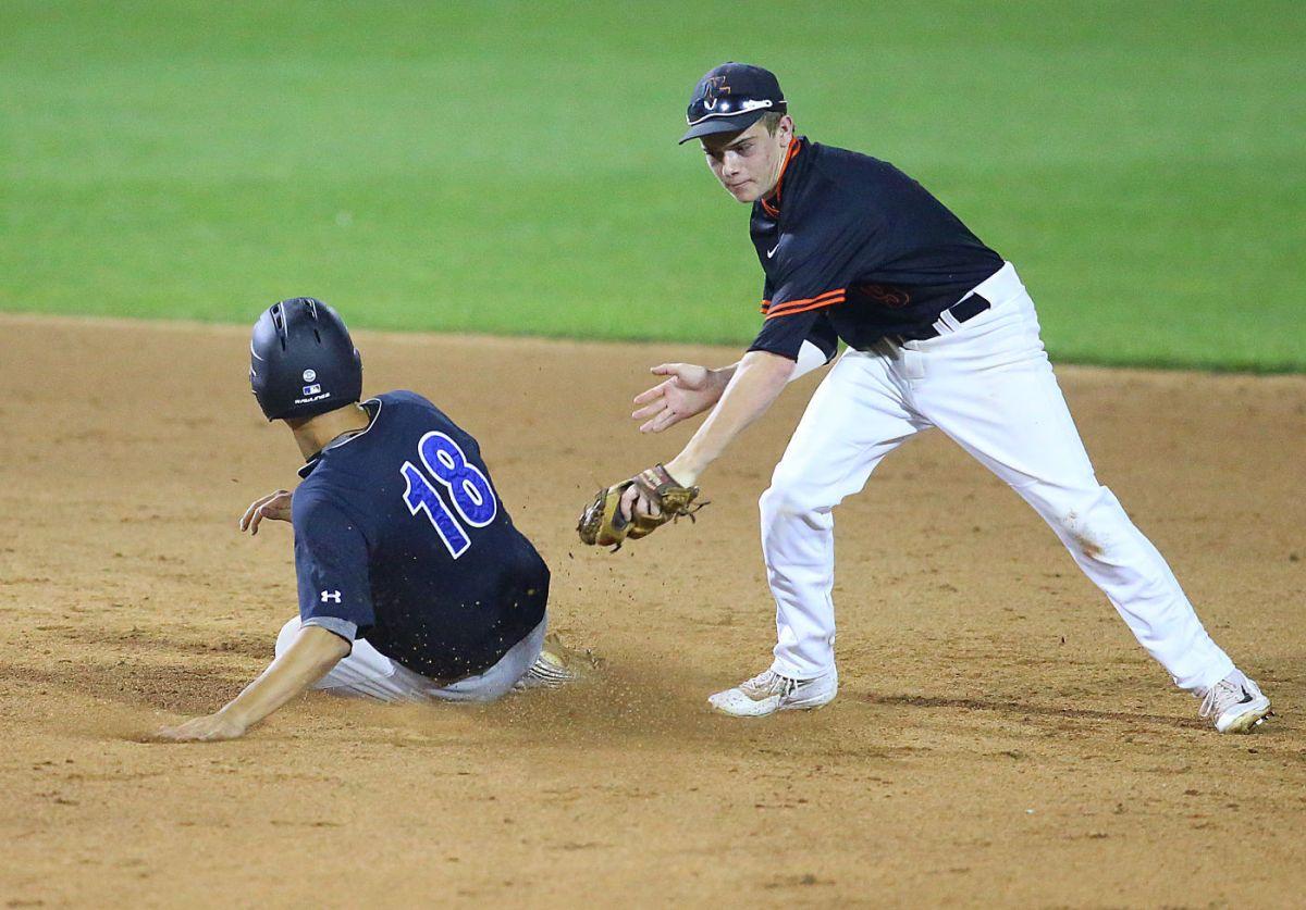 Wiaa State Baseball Tournament