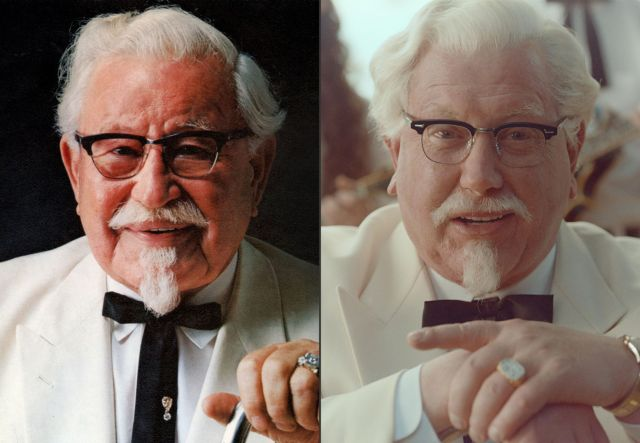 Reviving Col. Sanders, KFC is truly in control | Business | lacrossetribune.com