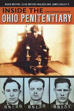 Inside the Ohio Penitentiary