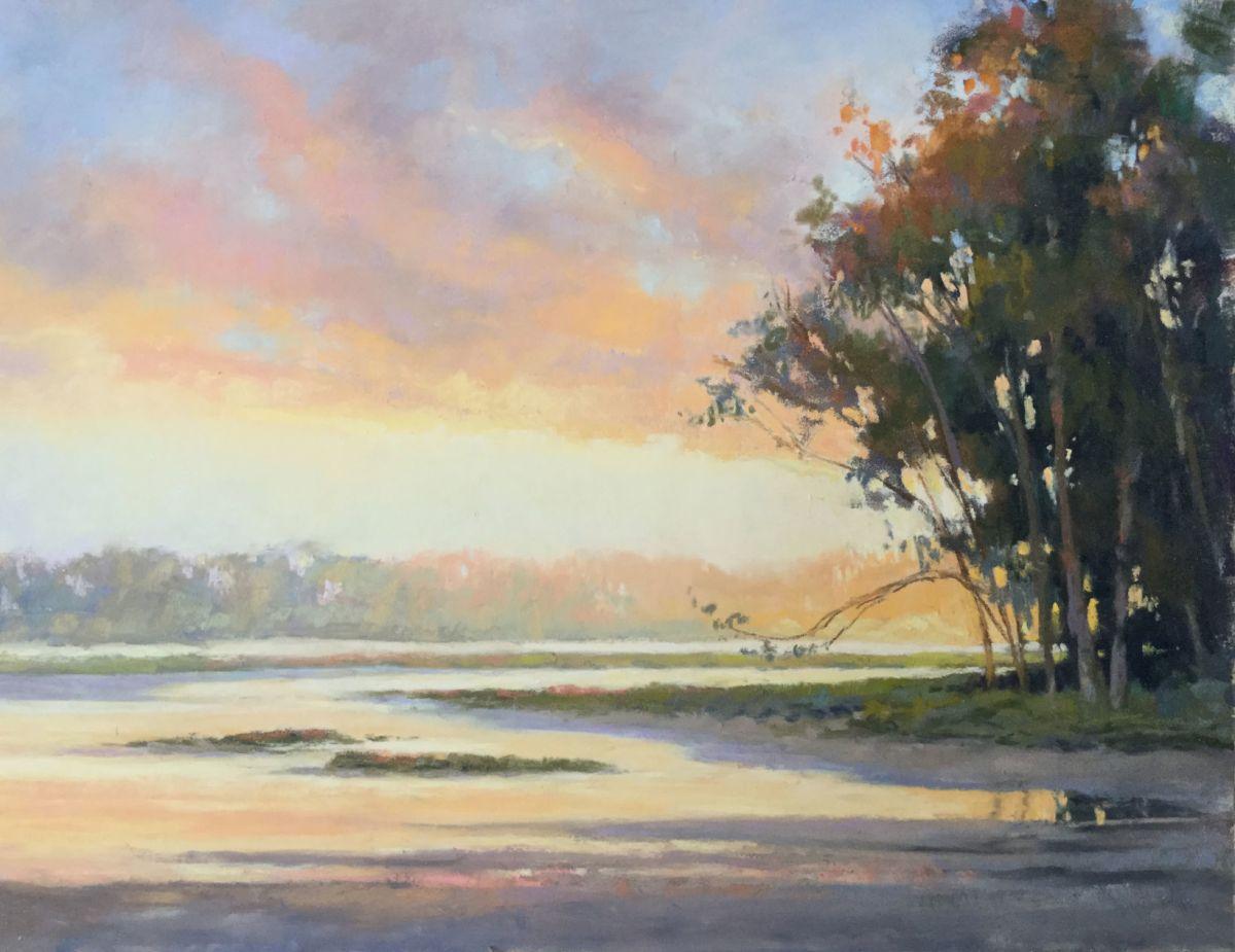 Mark Boedges Paintings